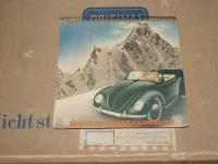 KdF Calender 1939