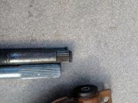 930 axles