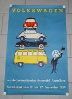 Poster IAA 1959