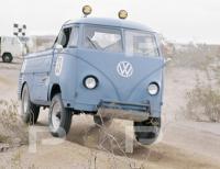 Baja Barndoor single cab