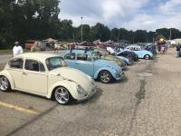 Central Ohio Volksfest 2019