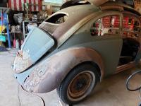 56 VW Franky