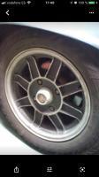 Porsche 914 Wheels