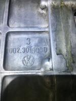 002 transaxle