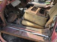 1960 RHD 356 rescue