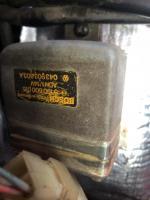 1974 Ghia 1600DP SVDA/AL78 Altenator