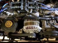 h6 alternator
