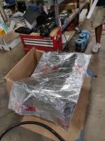 Fuel Tank Insulation