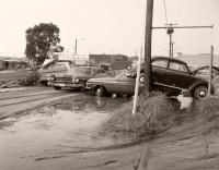 Hurricane Camille Aftermath