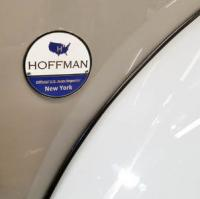 My Hoffman Badge