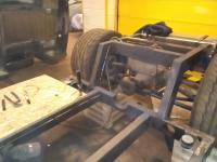 flat pack chassis