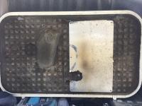 Vanagon heat shield