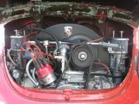 Bug with type 4 engine