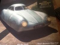 1939 Porsche