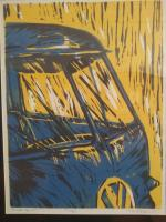 Bus Print
