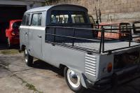 1962 S. American Double Cab