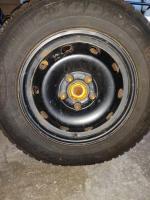 """S.A. 15"""" wheels"""