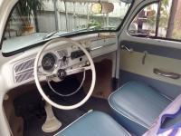 1960 Bug Beetle Okrasa Engine Build Repro