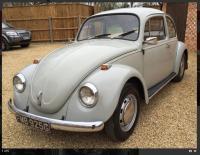 1968 1200a Standard