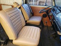 68 bus seats