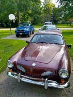 '65 Ghia coupe