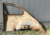 NOS Volkswagen Beetle Quarter Panel. '65-'67