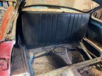 1968 Volkswagon Karmann Ghia