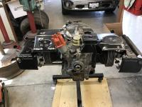 Squareback Engine Rebuild