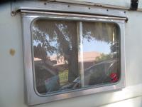 Split-Window Campers at Nor Cal Bus Fest August 18th, 2019