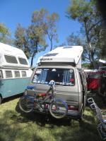 Vanagons and Eurovans  at Nor Cal Bus Fest August 18th, 2019