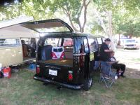 Bay Window standards at Nor Cal Bus Fest August 18th, 2019