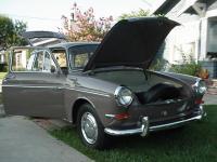 1964 Variant S