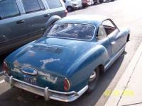 61 Ghia mostly original