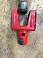 autostick conversion coupler