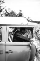 Kombi at wedding
