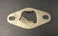 autostick vs manual lockout plates