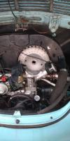 Alternator Replacement Engine IN