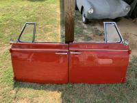 VW Doors