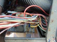 Radio wires
