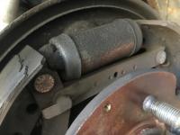 1972 rear brakes