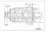 1200 chassis and body dimensions