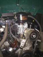 Survivor - All Original 1964 40HP Motor