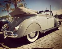 '55 Karmann Kabriolet
