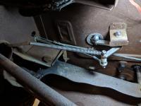 Rusties Autowerkstatt Pedal Mod