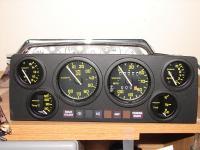 VDO Jet Cockpit Gauges