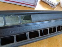 88+ rear quarter vent