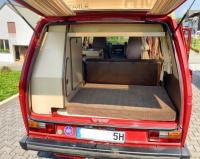 Club Joker High Top Vanagon Westfalia with Mini-Kitchen