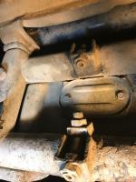 Herbie's front beam problem