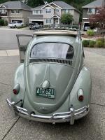 59 Mignonette Green Ragtop