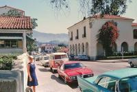 1968-ish California